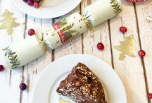 Delicious Christmas Dessert Recipes