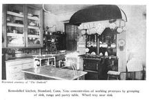 Historical Research / Early 1900s