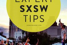 SXSW / Everything from tips to music from SXSW.