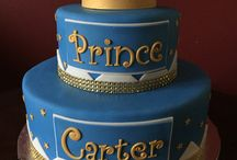 Prince 4th bday party ideas
