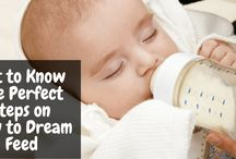 Get to Know the Perfect Steps on How to Dream Feed