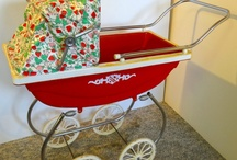 BABY Carriage Exhibition Ideas