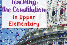 Teaching the Constitution