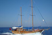 OLYMPUS / #gulet, #yacht, #bluevoyage, #yachtcharter, www.cnlyacht.com