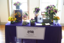 Upper Valley Bridal Fair, Enfield, NH March/2012