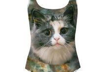 Cat Cossies