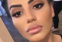 Skönhet & Make up