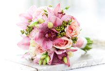 Flower Inspiration: Bouquet / Inspiration for the use of fresh flowers