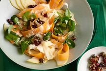 Herbstrezepte Kürbis / Herbstliche Rezepte mit Kürbis