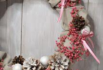wianki / dekoracje