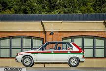 CITROEN VISA CRONO / CITROEN VISA CRONO Photo Credit: http://www.car.shooters.com