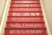 11.stairs I love