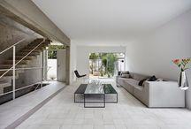Maisons de rêves / Du beau, du design, de l'original, du jamais vu, WAW...