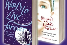 Young adult books I love