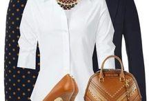 denný outfit