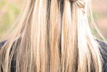 hair / by Rachael Layne