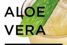 Aloe Vera Wonders
