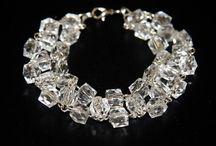 ketlované šperky a řetízky