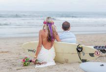Wedding Idea Inspiration / by Brooke Mathias Tucker
