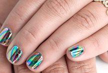 Fab nail arts