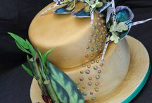 My Cakes / Cake decoration
