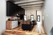 A3_rendering interior