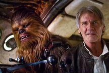 Han Solo Anthology Film