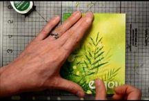 Card making etc. / by Jill Borgerding