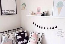 habitacion niñas