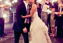Wedding! / by Kaitlyn Hall