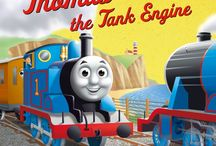 Thomas and Friends / Thomas the Tank Engine and his friends remain as popular as ever, loved by millions all over the world.  #ThomasUK