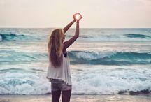 loves sea* / by Jihye Ham