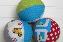 Toys for baby