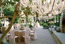 Living Outdoors and Exteriors / by Emiko Ferrer Designs
