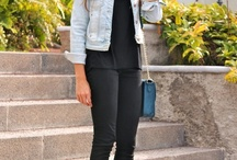 outfits / by alinland Eads