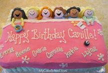 Chloe's bday / by Melissa Harville