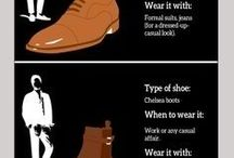 Men's shoes / Shoes