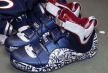 Top 5 NBA All-Star sneakers of All-Time