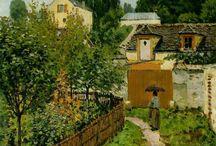 Alfred Sisley - www.evapartcafe.com