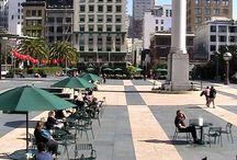 San Francisco / by Crystal Pfuehler