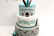 Gâteau Gab
