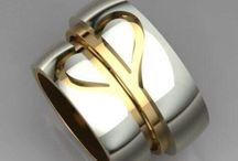 Inspiring Silver Jewellery