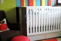 Kid Bedroom / by Missy Klinger-Loken