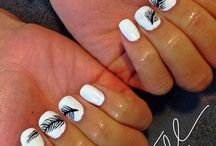 Nails / Tips Ideen trends
