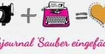 Nähblog