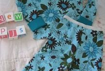 Sewing Projects and Tips / by Deb Trilus