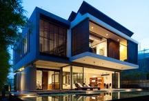 dream house modern