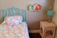 Layla's big girl room / Progress pics