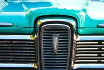 Classic truck / by Cheri Collins