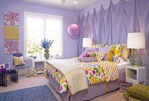 HOME: Maddie's room / by Christina Stratton